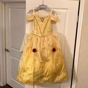 Disney Belle Gown NWOT